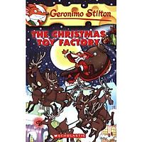 The Christmas Toy Factory (Geronimo Stilton, No. 27)