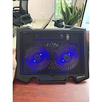 Đế tản nhiệt s200 2 fan - màu ngẫu nhiên