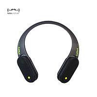 Loa Bluetooth Mini Quàng Cổ Manova Tailwinds Tws 4W Âm Thanh Nổi 3D Giải Trí Chơi Game Thể Thao Ngoài Trời  - Hàng Chính Hãng