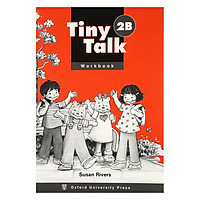 Tiny Talk 2: Workbook B
