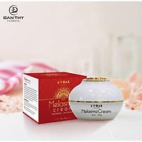 Cao Nám Melasme Cream Lodas Luxury - Dung tích 60ml