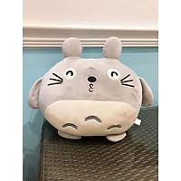 Gấu bông Totoro mập tròn vui vẻ