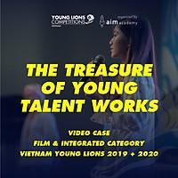 Tài Liệu Marketing - Gói Premium - Bài Thi Vietnam Young Lions 2019 + 2020 - Video case - Hạng Mục Film & Integrated - Chuẩn quốc tế - Học mọi nơi - VYLVC24- Khóa học online [Độc Quyền AIM ACADEMY]