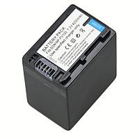 Pin Dành Cho Máy Ảnh Sony NP-FV100 7.2V 4200mAh Cao Cấp AZONE