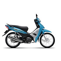Xe Máy Honda Wave Alpha 110cc