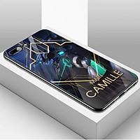 Ốp kính cường lực dành cho điện thoại iPhone 7/8 Plus - liên minh huyền thoại - lmht017
