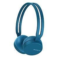 Tai Nghe Bluetooth Chụp Tai Sony WH-CH400 - Hàng Chính Hãng