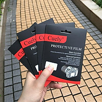 Miếng dán cường lực Cuely dành cho máy ảnh Canon mirrorless - HÀNG CHÍNH HÃNG