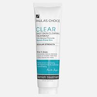 Kem Trị Mụn Paula's Choice Clear Regular Strength Daily Skin Clearing Treatment With 2.5% Benzoyl Peroxide (67ml)