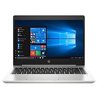 """Laptop HP Probook 440 G6 (Intel Core I3 - 8145U/ 4GB RAM DDR4/ 256GB SSD/ 14"""" FHD/WIN10 HOME/Pike silver aluminum-8GV28PA) - Hàng Chính Hãng"""