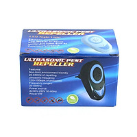 Digital Ultrasonic Pest Insect Repeller Anti Mosquito Rejector Mice Killer