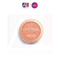 Phấn má Revolution Blusher Reloaded Peach Bliss 7.5g (Bill Anh)