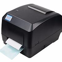 Máy in mã vạch 110mm Xprinter H500B - Hàng Nhập Khẩu