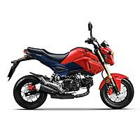 Xe Máy Honda MSX 125cc 2020