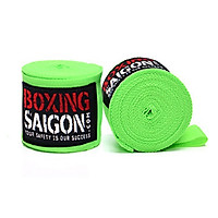Băng quấn tay Boxing Saigon Premium 5m