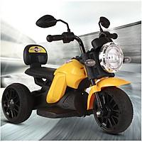 Xe máy điện trẻ em Kids Ride on Harley Design New 6689