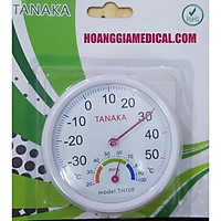 Nhiệt ẩm kế TH 108