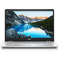 Laptop Dell Inspiron 5584 I7-8565U 8GB 256SS 15.6FHD Touch W10 - Silver - Hàng Nhập Khẩu