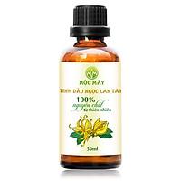 Tinh dầu Ngọc Lan Tây 50ml Mộc Mây - tinh dầu thiên nhiên nguyên chất 100% - chất lượng và mùi hương vượt trội