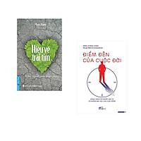 Combo 2 cuốn sách:  Hiểu Về Trái Tim + Điểm đến của cuộc đời