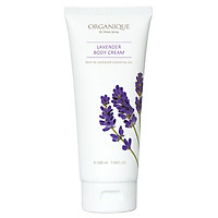 Kem Dưỡng Thể Organique Lavender Body Cream SP-OAC-003185 (200ml)
