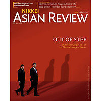 Nikkei Asian Review: Out of Step - 41.19