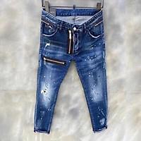 Quần jean dài nam , Quần đùi sọt thời trang cao cấp nam MuradFashion mẫu MS96153