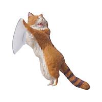 Đế Giữ Kiêm Giá Đỡ Điện Thoại Đa Năng Hình Mèo Dễ Thương - Handtown - Hàng Chính Hãng