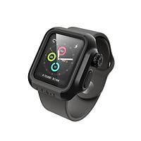 Ốp Apple Watch 38mm Series 2/3 Catalyst Impact Protection - hàng chính hãng