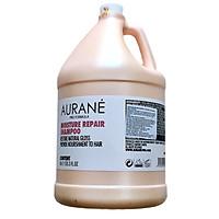 Dầu gội dưỡng ẩm mềm mượt tóc Aurane Protein Moisturizing shampoo (Dạng can 4L)