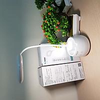 Đèn Bàn Học Đọc Sách model TGX-772 LED 03 Chế Độ Ánh Sáng Vàng Bảo Vệ Mắt