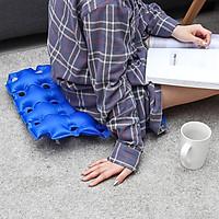 Anti-decubitus cushion Inflatable cushion home Wheelchair cushion Square car mat