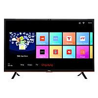 Smart Tivi TCL HD 32 inch L32S62 - Hàng Chính Hãng