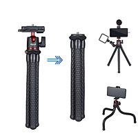 Tripod bạch tuộc Ulanzi MT-11 cho điện thoại, máy ảnh, các loại máy quay hàng chính hãng