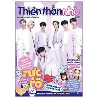 Thiên Thần Nhỏ - Số 405 - Tặng Kèm Poster Khổ Lớn Seventeen, BTS Và Board Game BLACKPINK