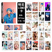 Bộ ảnh thần tượng idol V BTS album mới nhất