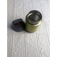 Bình ủ cháo- bình giữ nhiệt cho bé yêu-hàng chính hãng