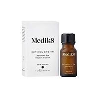 Tinh chất dưỡng mắt chống lão hóa Medik8 Retinol Eye TR 7ml