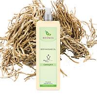 Dầu Massage Body Biyokea - Calming B14 (êm dịu) - 1000ml