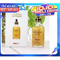 SERUM TINH CHẤT VÀNG 24K PURE GOLD AMPOULE 100ml - THERA LADY