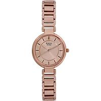 Đồng hồ đeo tay nữ hiệu Titan 2608WM01
