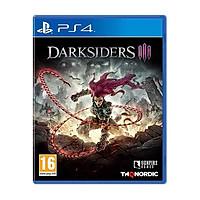 Đĩa Game Darksiders III Cho Playstation 4- Hàng nhập khẩu