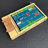 Bộ trò chơi đường đua siêu tốc