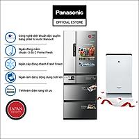 Tủ Lạnh Inverter Panasonic NR-F603GT-X2 (589L) - Hàng Chính Hãng - Chỉ giao tại HCM