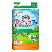 Tã Quần Goo.n Friend Gói Cực Đại L48 (48 Miếng)