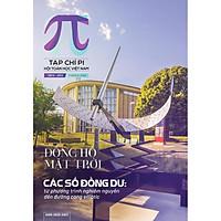 Tạp Chí Pi - Tập 2 Số 6 (Tháng 6/2018)