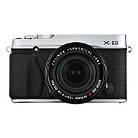 Máy Ảnh Fujifilm X-E2 + Lens 35mm F1.4 - Hàng Chính Hãng