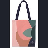 [Gift] Túi Tote Sukin Art Tote Bag