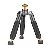 Chân máy ảnh tripod mini Q178 gắn máy ảnh monopod