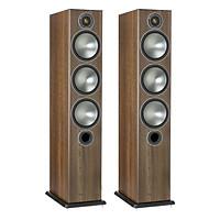 Loa Thùng Monitor Audio Bronze 6 Walnut (150W)